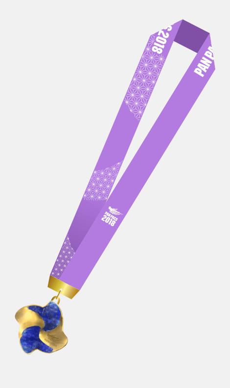 リボンデザイン